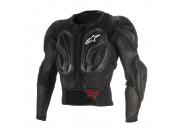 Alpinestars Skyddsjacka Bionic Action Junior