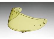 Shoei Visir CWR-1 Högkontrast Gul (Pinlock förberedd)