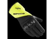 Spidi Handske TX-T Svart/Fluogul