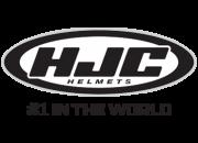 HJC Visir HJ-09 Klart Dubbelglas (FS-10/11, FG-15, IS-16)