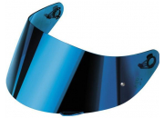 Agv Visir GT2 Blåspegel Reptåligt pinlock förberedd