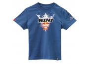 KTM T-Shirt KINI-Red Bull Stomp Kids Navy