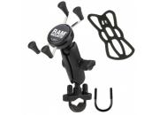 RAM X-Grip® Universalfäste Styre (klammer)