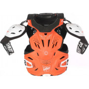 Leatt Skyddsväst Fusion SNX 3.0 Orange