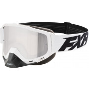 FXR Glasögon Boost XPE Vit/Svart