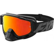 FXR Glasögon Boost XPE Black Ops