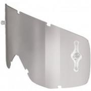 KTM Siktskiva Racing Enkel Silverspegel
