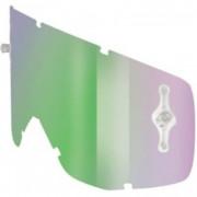 Scott Siktskiva Hustle/Primal/Split/Tyrant Works Grönspegel Imtålig (Enkel)