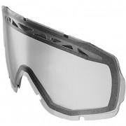 Scott Siktskiva Ventilerad Silver spegel (Dubbel)