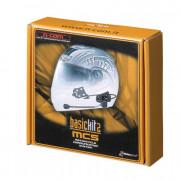 Nolan N-Com Basic Kit MCS II Harley Davidsson
