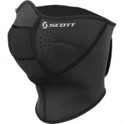 Scott Ansiktsmask Face Heater Svart