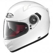X-Lite Hjälm X-661 Start N-Com Vit
