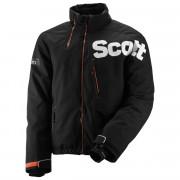 Scott Jacka Vinter DS Pro Svart