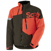 Scott Jacka Vinter DS Pro Orange