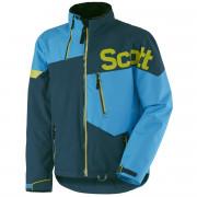 Scott Skoterjacka DS Pro Blå