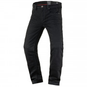 Scott Jeans Denim Stretch Svart