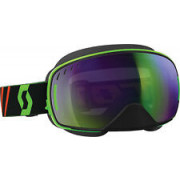 Scott Glasögon Vinter LCG Snow Cross Grön-spegelglas