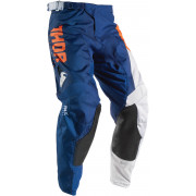 Thor Byxa Pulse Aktiv Orange/Marinblå Junior