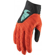 Thor Crosshandskar Rebound Orange/Svart