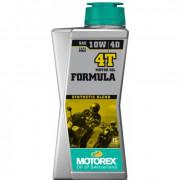 Motorex Motorolja Formula 4T 10W/40 1Liter