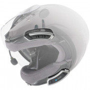 Cardo Intercom Scala Rider Shoei SHO-1 Singel