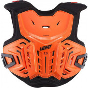 Leatt Bröstskydd 2.5 Orange/Svart Junior