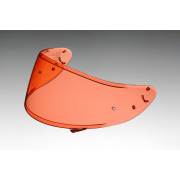 Shoei Visir CWR-1 Högkontrast Orange