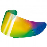 Shoei Visir CWR-1 Spegel Fire