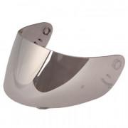 Shoei Visir CX-1 Spegel Silver (Pinlock förberedd)