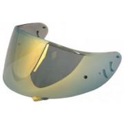 Shoei Visir CWR-1 Guld spegel (Pinlock förberedd)