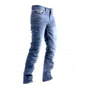 BOLT Jeans Kevlar Cordura Revenge Stretch Ljusblå