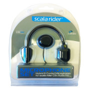 Cardo Reservdel Till Scala Rider G9-X Mikrofon kit (Trådad)