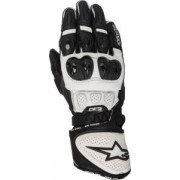 Alpinestars Handske GP Plus R Svart/Vit
