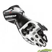 Spidi Handske Carbo-3 Svart/Vit