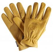 Spidi Handske Original Ljusbrun