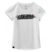 KTM T-Shirt Faded (Dam)