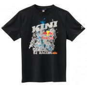 KTM T-Shirt KINI-Red Bull Underworld