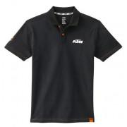 KTM Piketröja Racing Svart