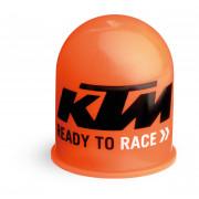 KTM Dragkroksskydd