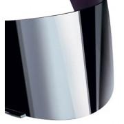Shoei Visir CNS-2 Spegel Silver (Pinlock förberedd)